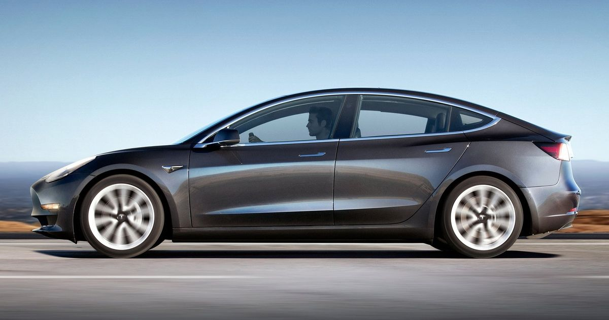 Tesla Is Halting Model 3 Production Yet Again To Fix Problems