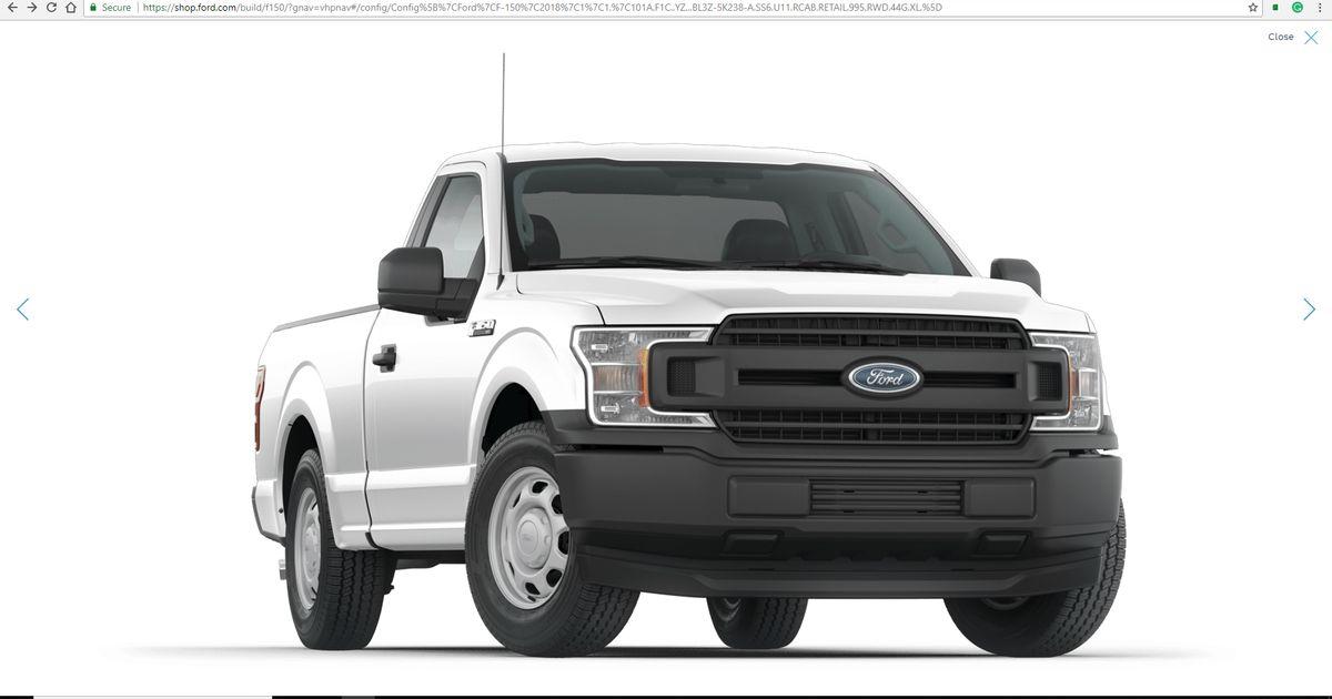 Cheapspeed Ford F150 5 0 V8 For 29 500 395hp 7 0 0 60 Est