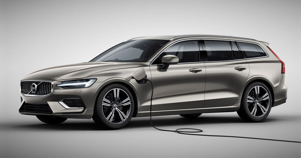 Volvo Has Finally Confirmed The End Of Its Diesel Engines