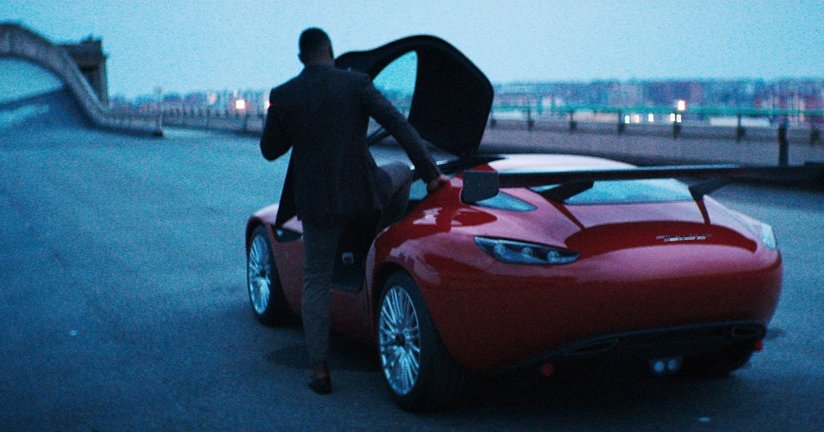 This Stunning New Short Film Is Searching For What Gives Cars Soul
