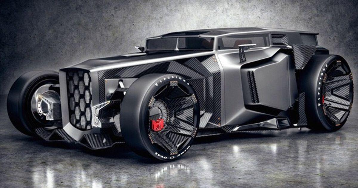 future cars lamborghini