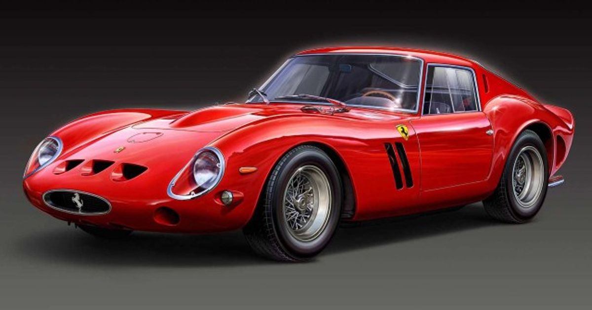 Ferrari 250 Gto Overrated Collector S Item Or The Ultimate Racing Legend