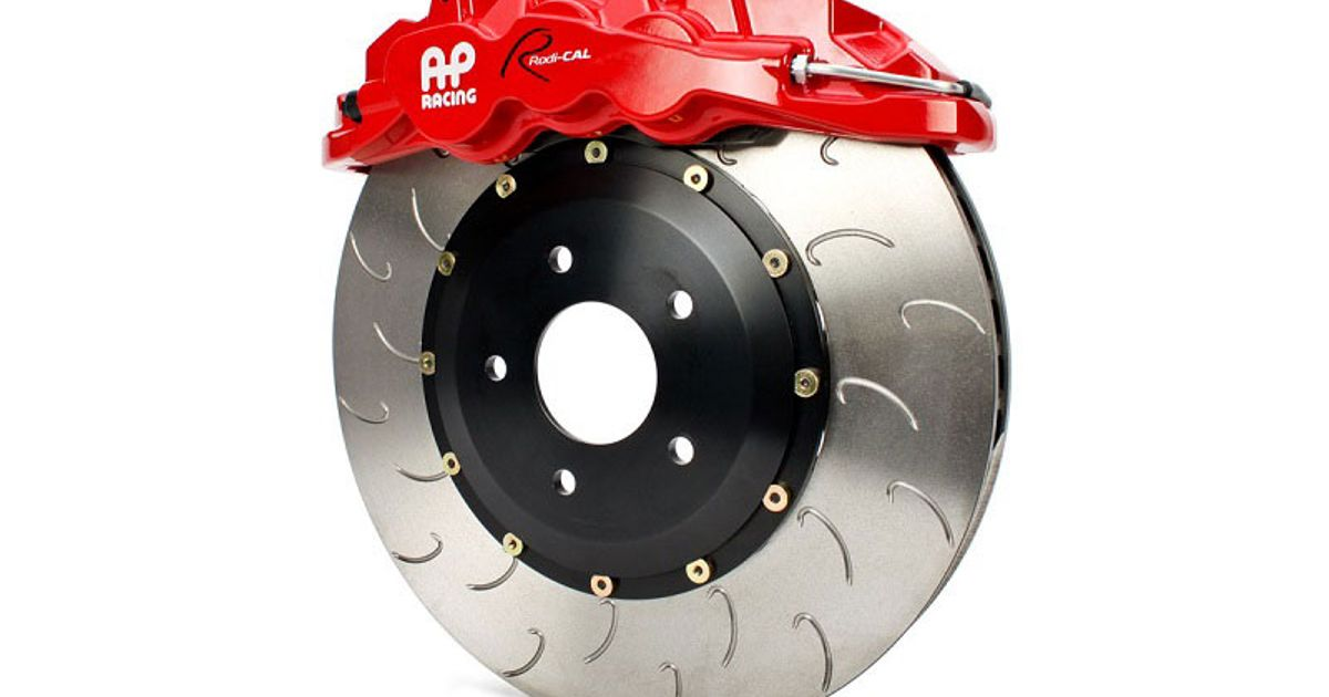 The Pros And Cons Of Different Brake Disc Designs