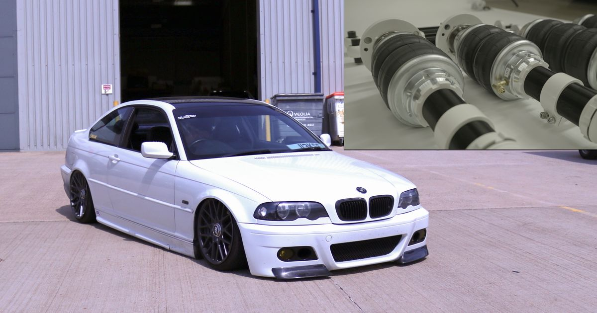 The Pros And Cons Of Aftermarket Air Suspension Systems