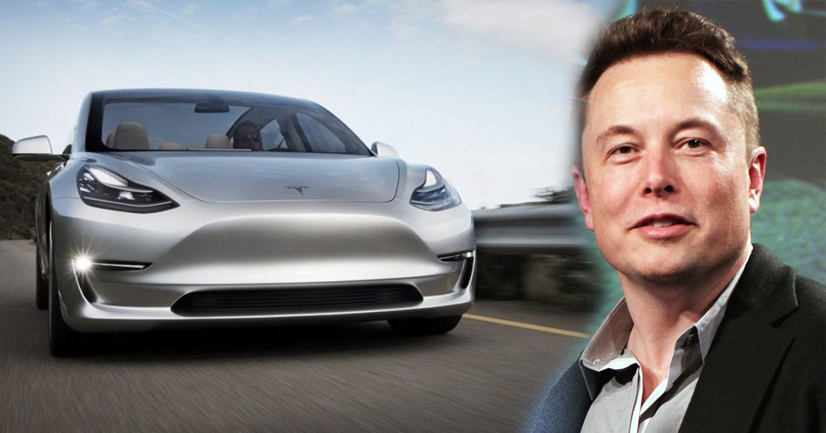 Fraud Lawsuit Could Ban Elon Musk From Running Tesla