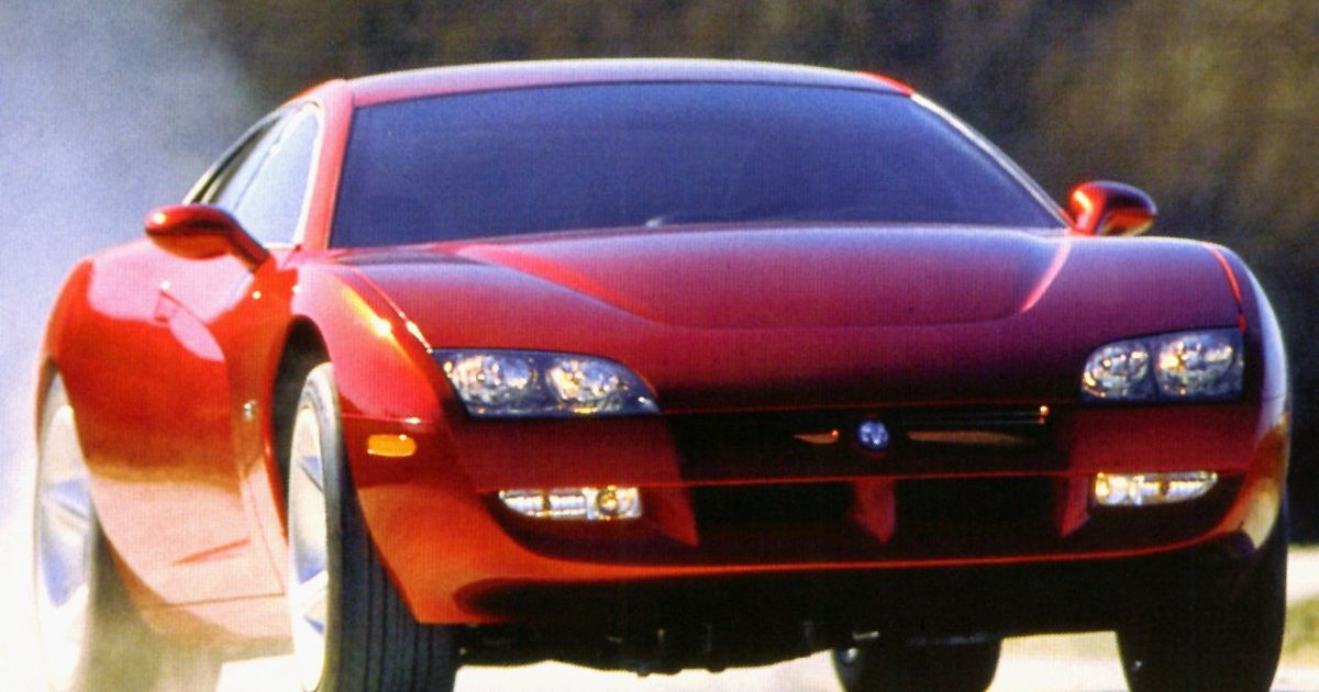 1999 Dodge Charger R T Concept As Many Muscle Lovers Like Us We