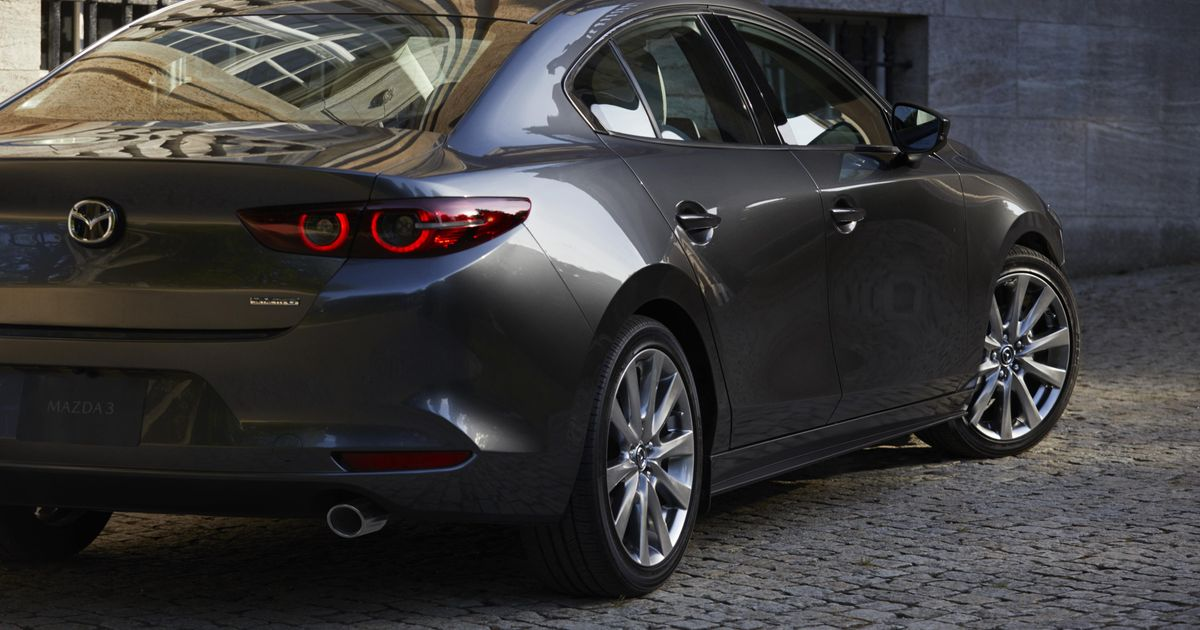 Why Mazda Is The New BMW For Petrolheads