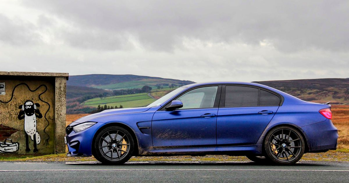 5 Reasons We'll Remember The F80 As The Best M3 Ever
