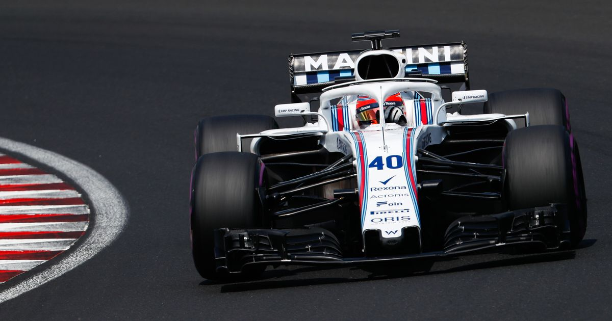 4 Challenges Robert Kubica Will Face In F1 Next Year