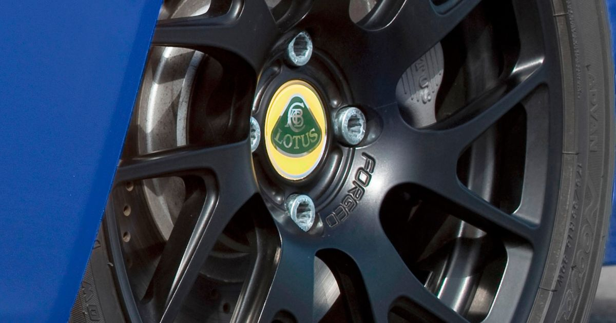 Lotus And Williams Have Teamed Up, And It Might Involve A £2m Hypercar