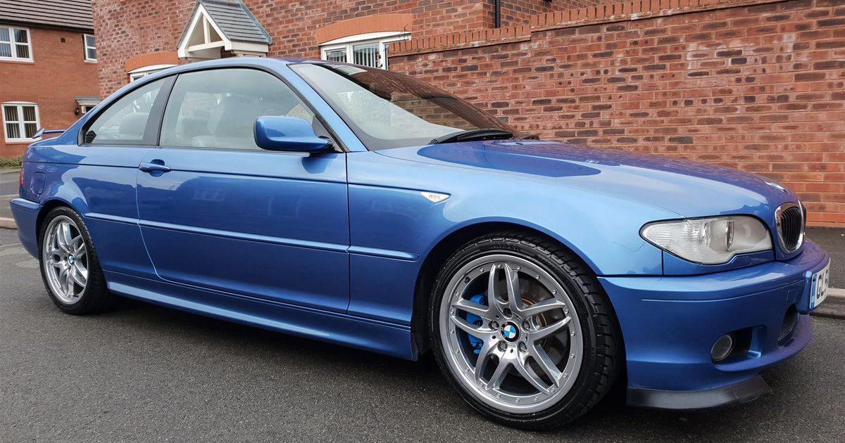 3 Tempting E46 BMW 330i Options From Just £700