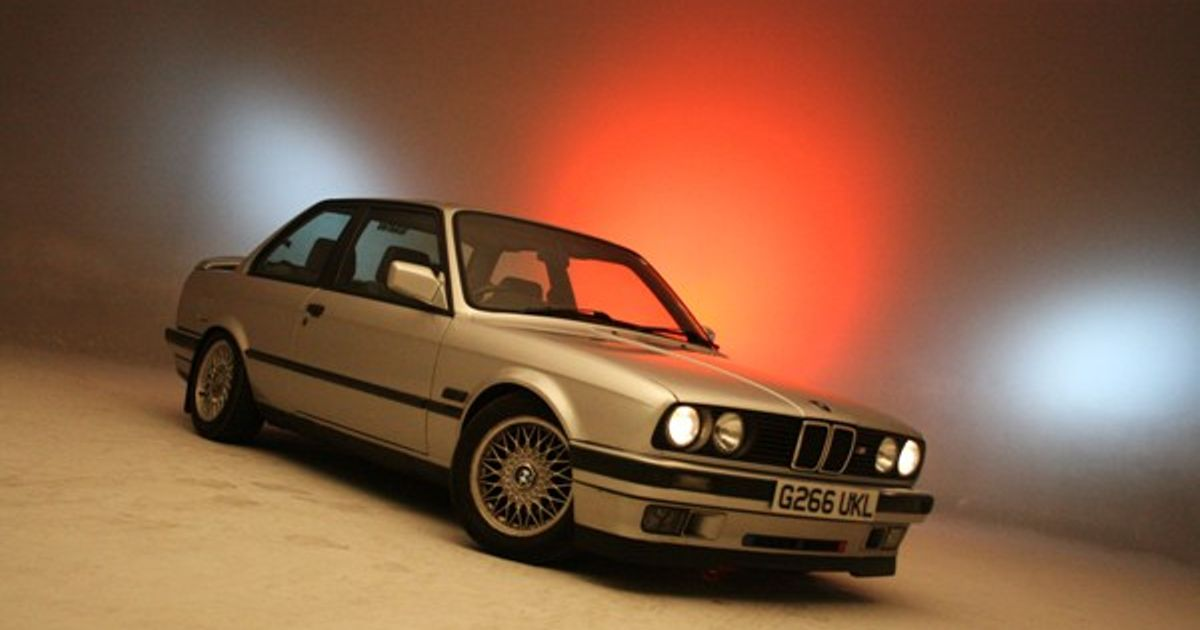 I ve Started Looking At BMW E30s Again: Please Send Help