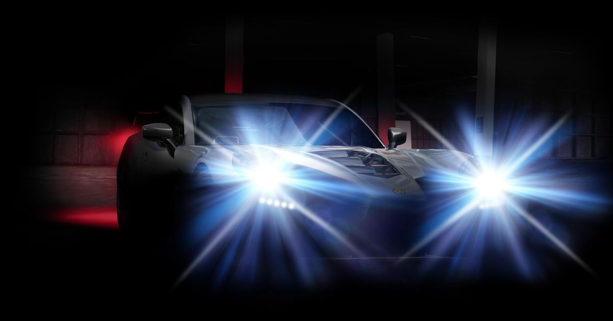 Ginetta Is Building A Supercar With A 600bhp N/A V8