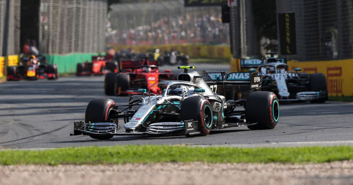 Why F1 s Extra Point For Fastest Lap Ended Up Being Unexpectedly Good