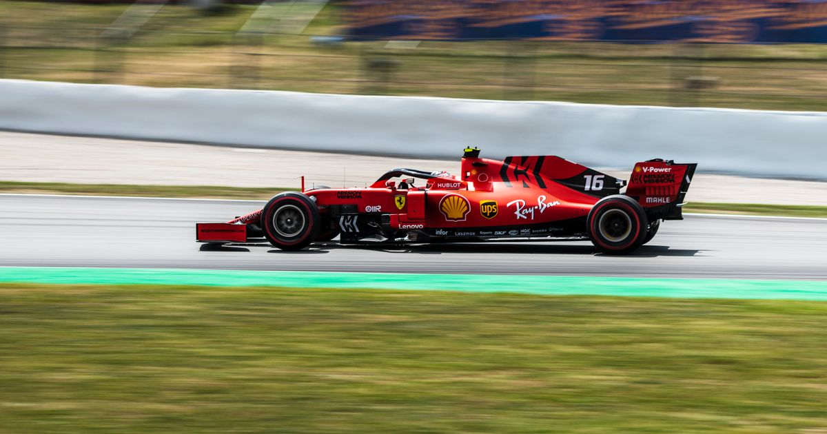 Ferrari Admits It Might Have Gone In The Wrong Direction With Its 2019 Car