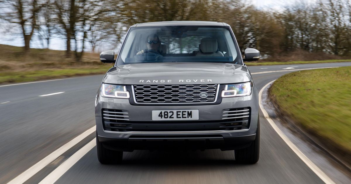 The New Straight-Six, Mild Hybrid Range Rover Laughs At Discomfort