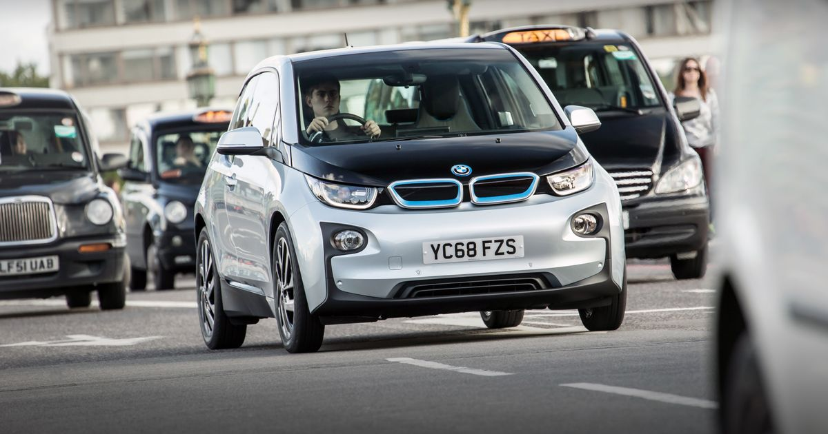 Ban ICE Cars As Soon As EVs Become Cheaper, Say Experts