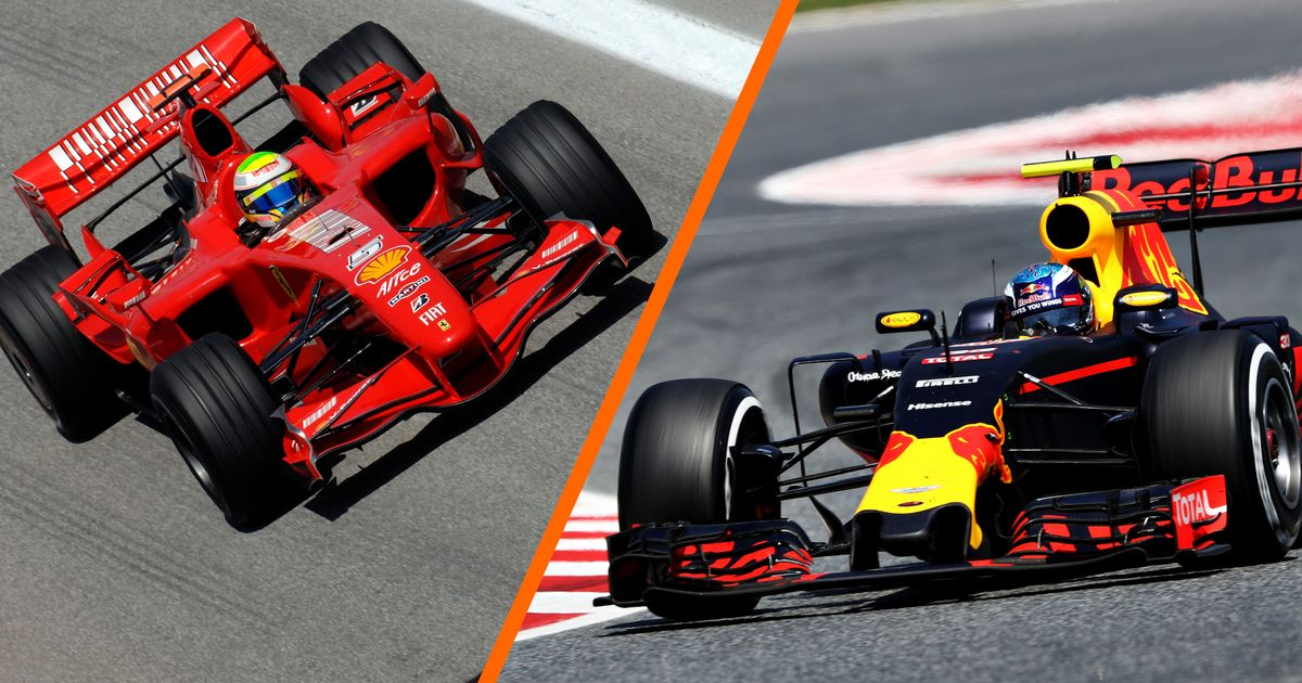 The Spanish GP At Barcelona Holds An Unusual Record In F1