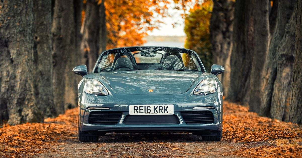 Slow Sales And Flat-Six 718s Prove Buyers Expect More From Porsche