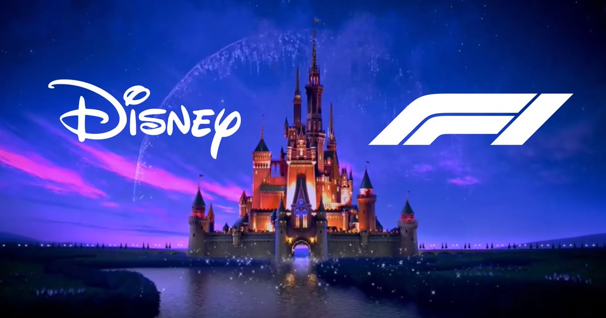 Disney Has Bought Formula 1 From Liberty Media For Over $4 Billion
