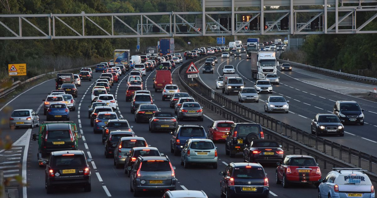 The Government Will Pay Drivers £3000 Every Year To Ditch Their Cars