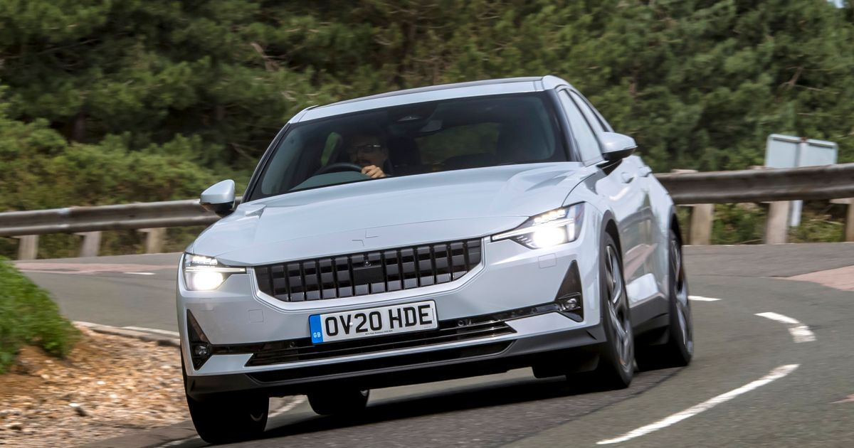 Polestar 2 Review: The 402bhp EV That Might Tempt You Away From ICE