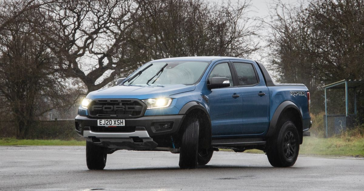 6 Things I ve Learned From Driving A Ford Ranger Raptor For 3 Months