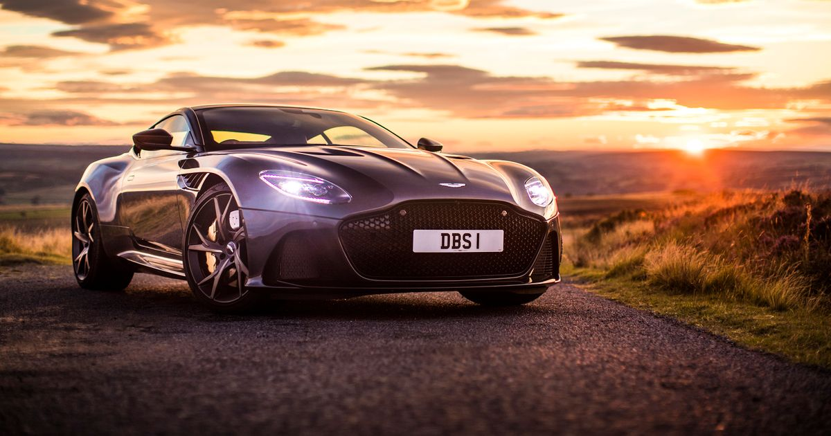 Aston Martin To Receive 'Bespoke' AMG Engines In Expanded Partnership
