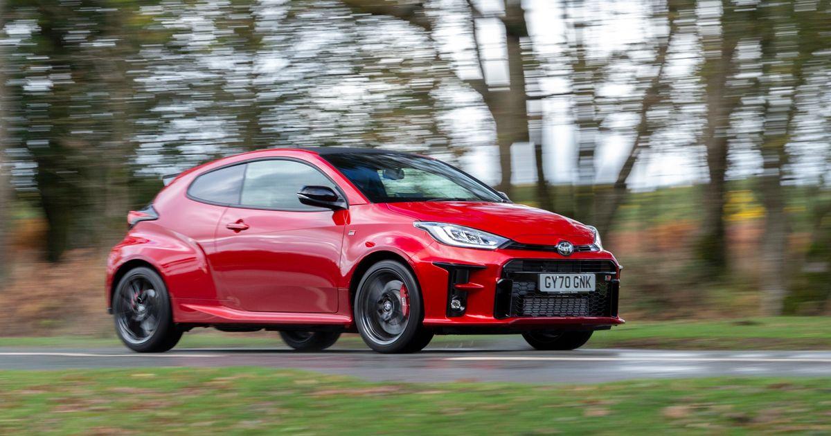 The Top 10 Best Hot Hatches In 2021 (And The Ones That Don t Quite Cut It)