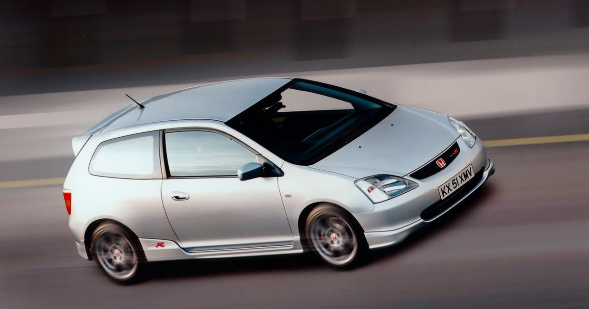 The 10 Best Hot Hatches For Under £5000