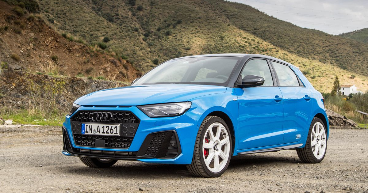 Do We Really Care About The Death Of The Audi A1?