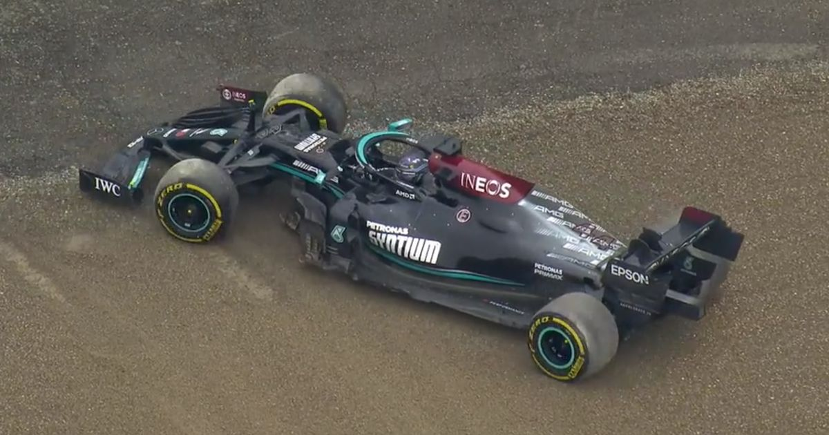 Why Is It So Difficult For A Formula 1 Car To Reverse?