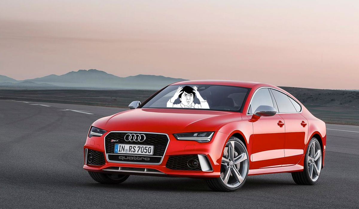 An Idiot S Guide To The Stupidly Complicated Audi Range