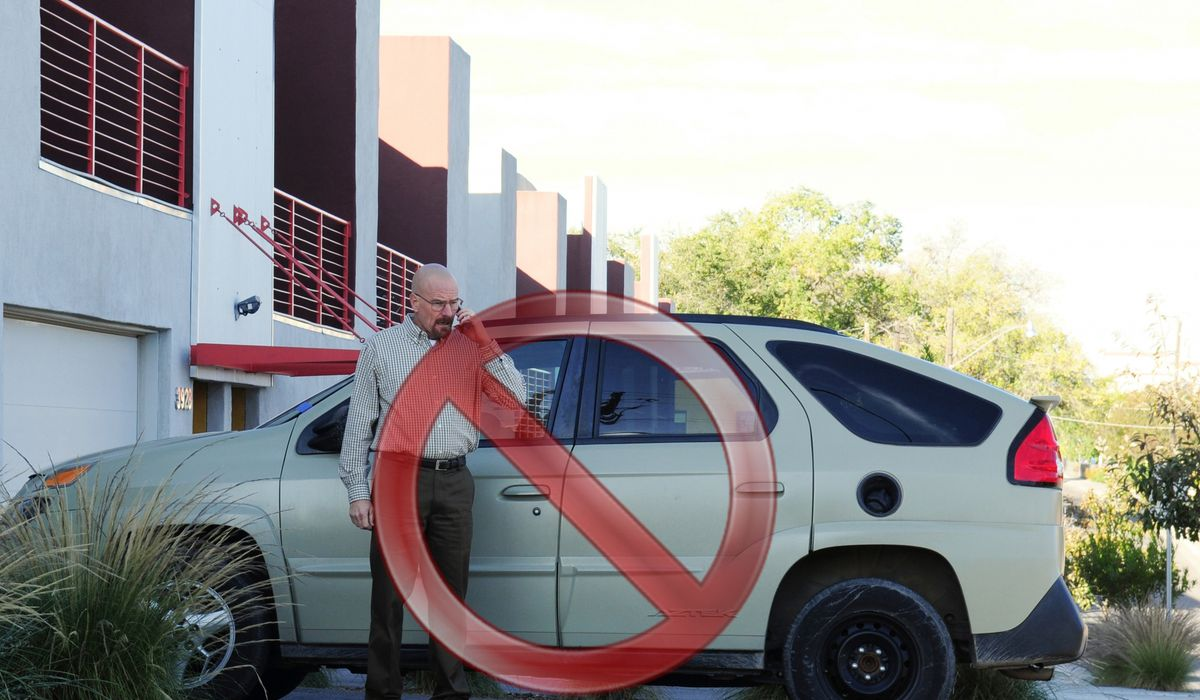 10 reasons not to buy a pontiac aztek pooptronica Images