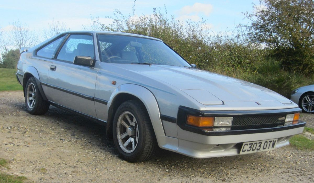 words cannot describe how much i want this mk2 toyota celica supra rh carthrottle com toyota celica supra mk2 2.8 i toyota celica supra mk2 a vendre