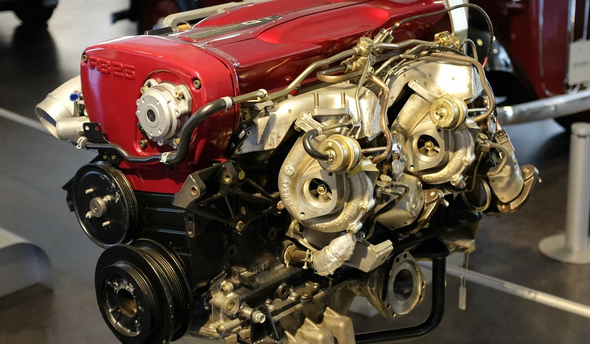 10 Iconic Engines True Petrolheads Admire Corolla Rxi 20v Modified Cars Pictures