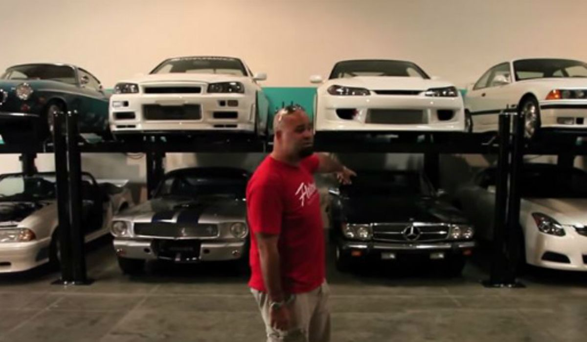 Paul Walker S Incredible Car Collection Is Up For Sale