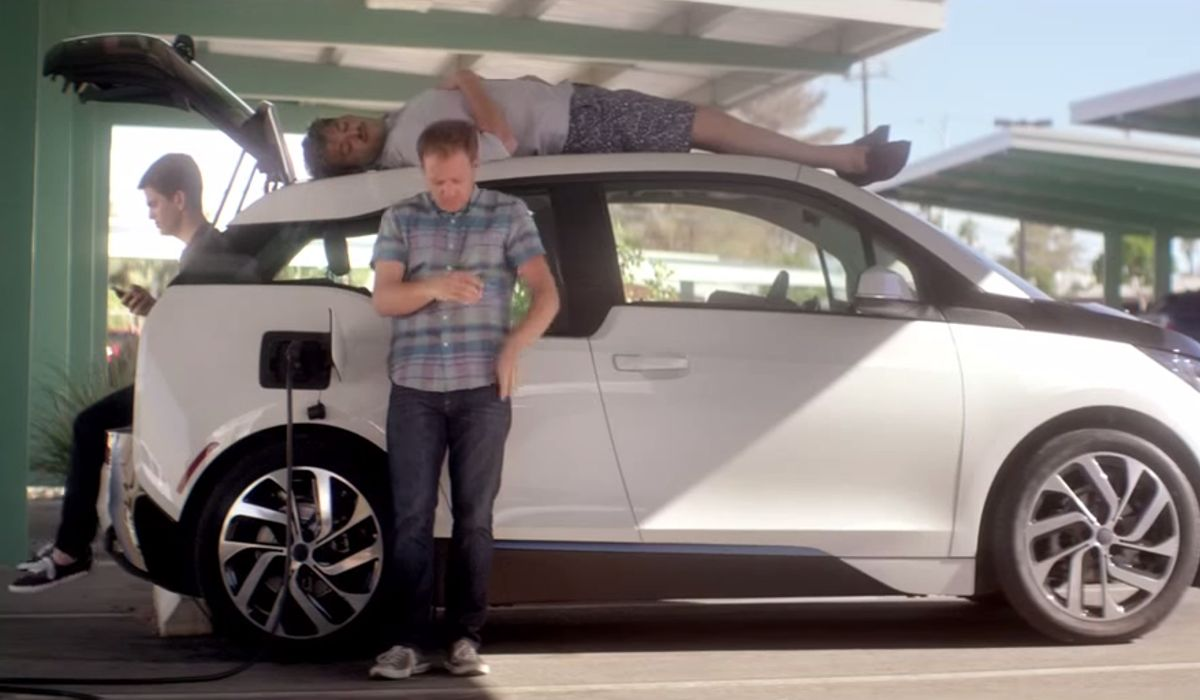 Funny Or Die S Comedy Skit Proves Why You Should Always Go Hybrid Over Full Electric