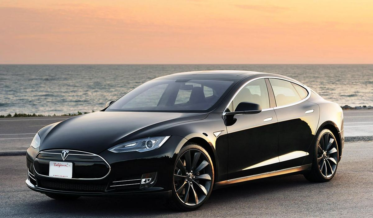 Tesla tesla pictures : How Tesla Plans To Lead The Connected Car Experience