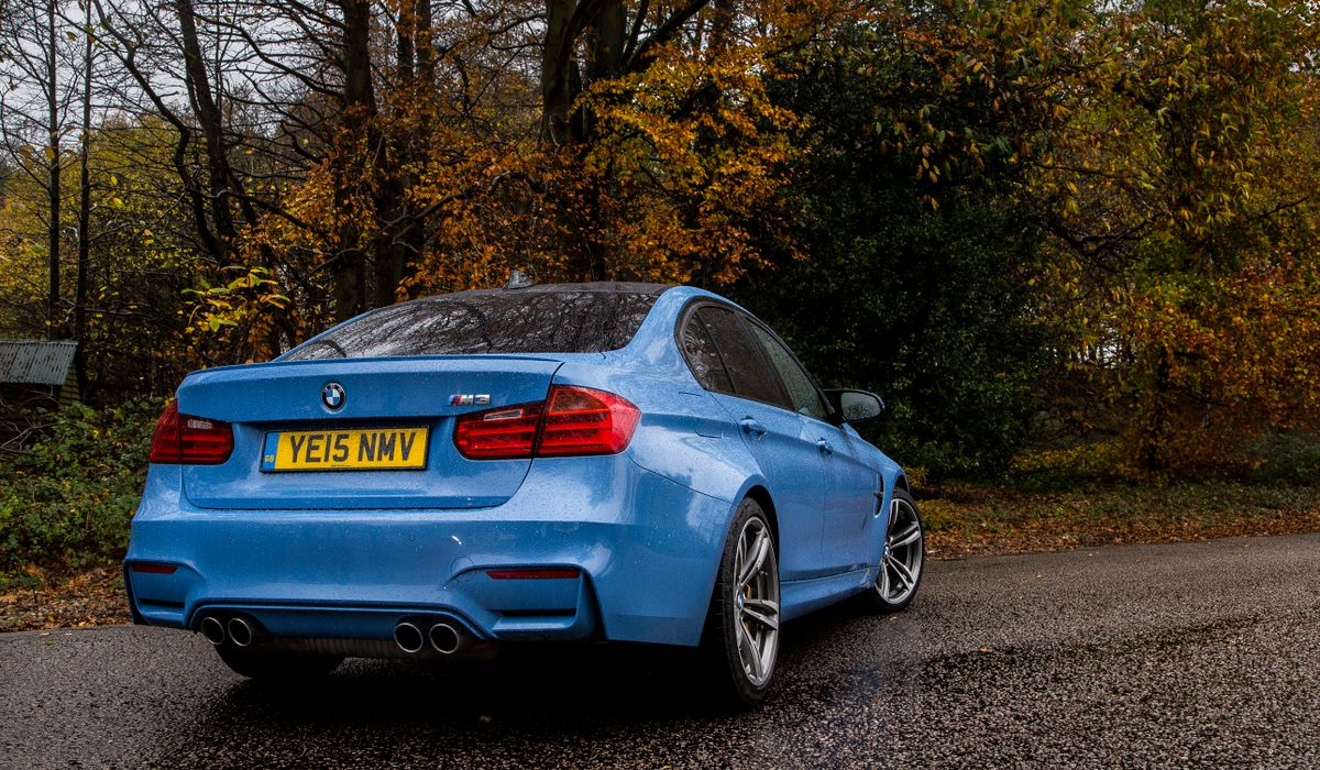 F80 Bmw M3 To Be Killed Off Early Thanks To New Emissions Test