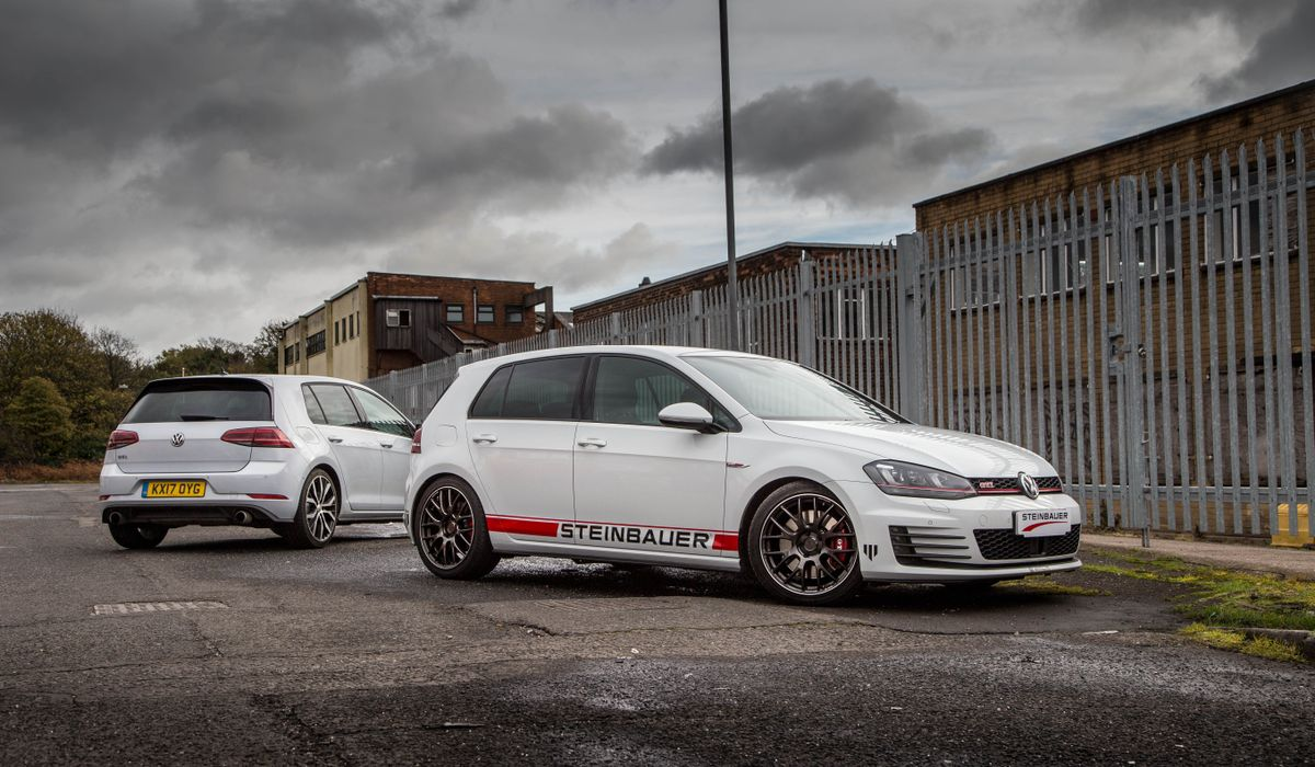 Tuning Your Mk7 Vw Golf Gti To 300bhp Is Easy And Here S Why You Should