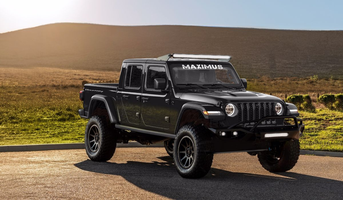 Jeep Commander pricing information, vehicle specifications