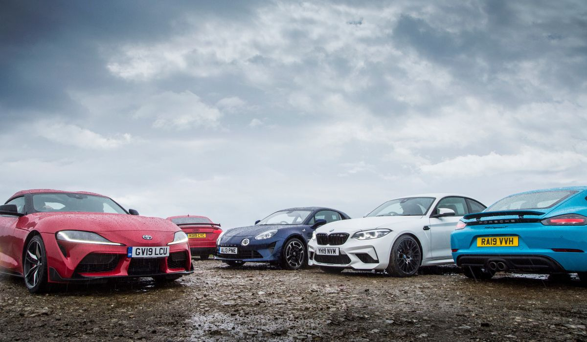Toyota Supra Vs The World: Why The A90 Fails To Disrupt The