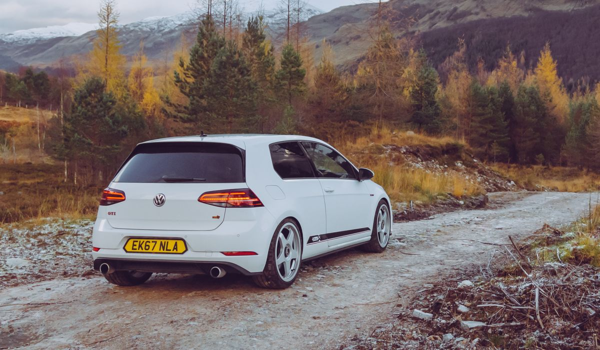 Mountune Will Give Your Mk7 5 Vw Golf Gti 375bhp