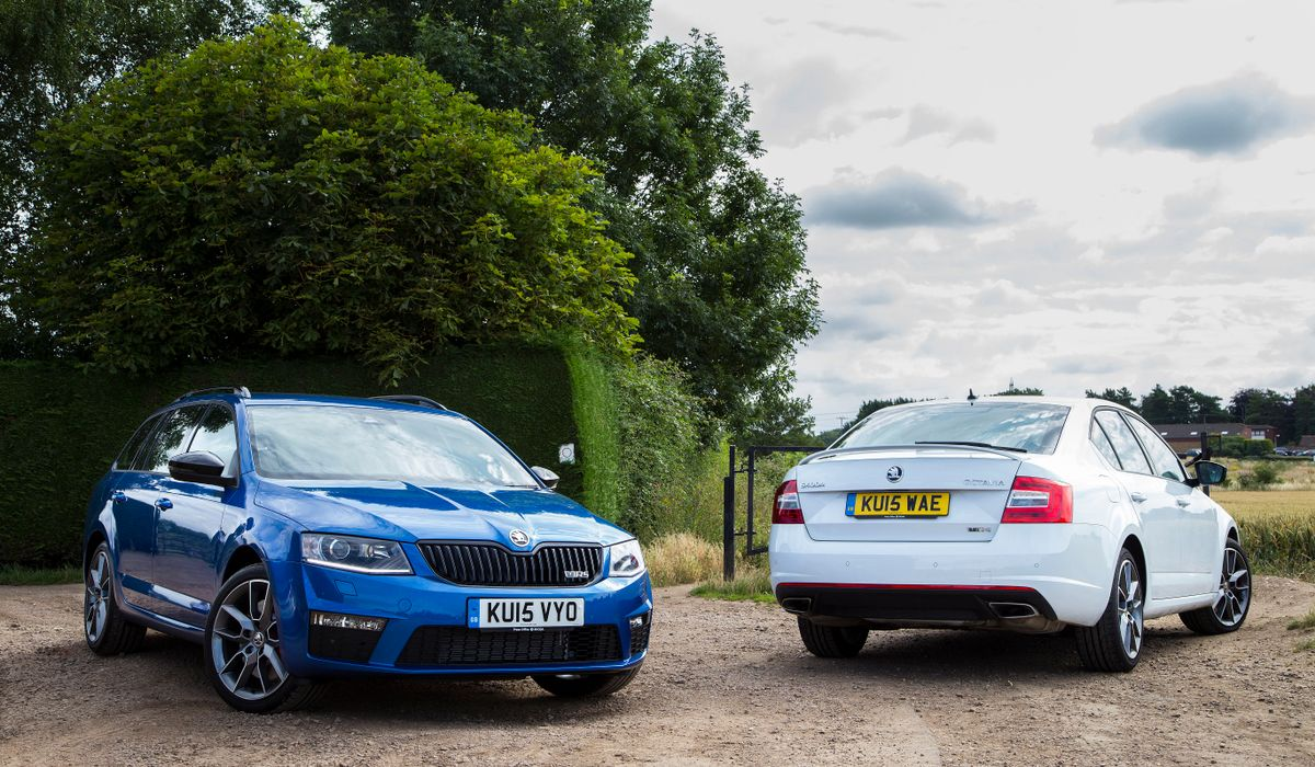 What We Learned About The Skoda Octavia Vrs After 8 Months Of Motoring