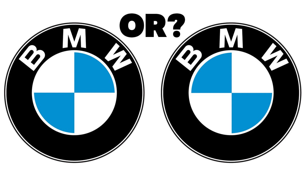 Can You Identify The Real Car Logos From These Fakes