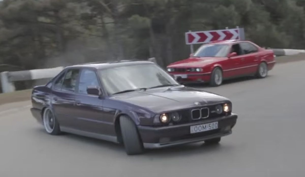 The 10 Most Memorable Bmw Videos On Youtube