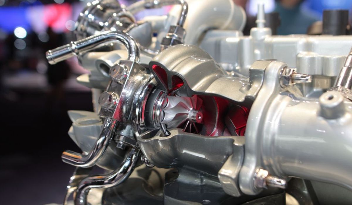 Engineering Explained: Wastegates, Blow Off Valves And Turbo