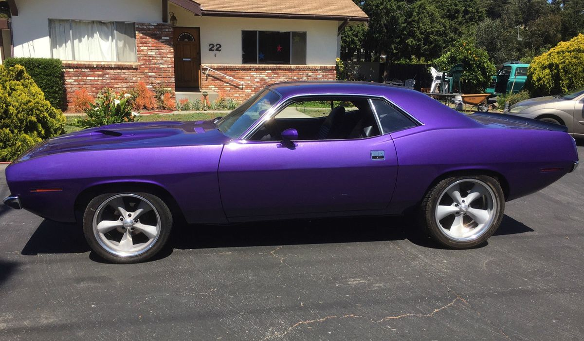 Classic Muscle Cars >> 3 Classic Muscle Cars That Are Actually Affordable