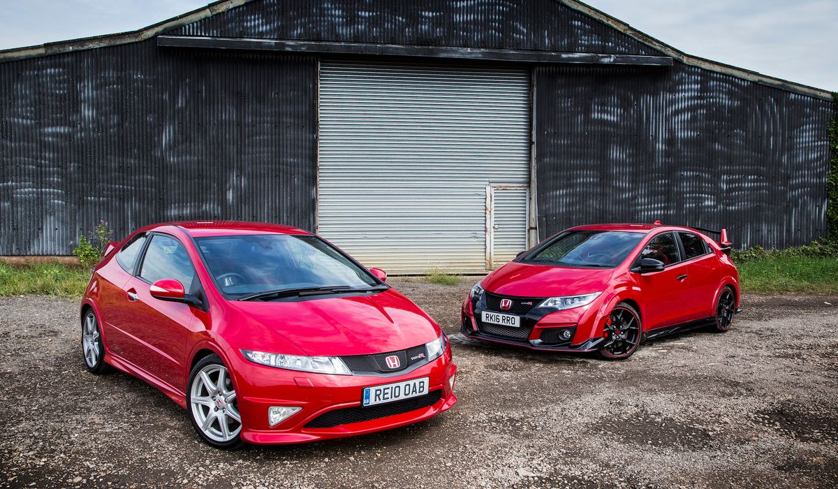 Does The Fn2 Honda Civic Type R Deserve All Hate Motor Blower New Jazz Rs Ori